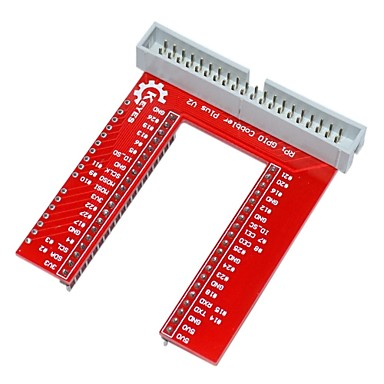 Wholesale DIY GPIO Expansion Board for Raspberry Pi B+