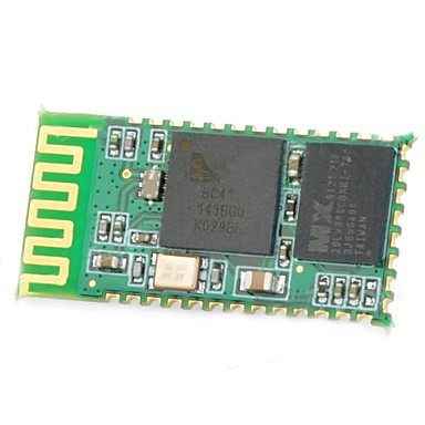 Wholesale Wireless Bluetooth V2.0 RS232 TTL Transceiver Module