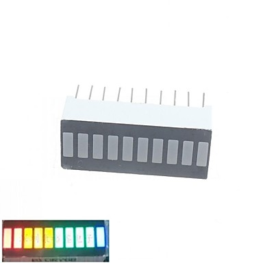 Wholesale 10 Segment Digital LED Bar Display