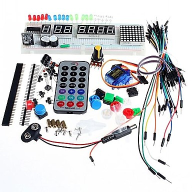 Wholesale Electronic Parts  KIT for Arduino