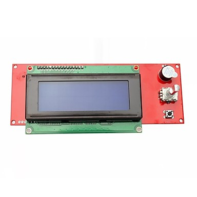 Wholesale Smart Controller Reprap Ramps 1.4 2004 LCD Display Controller for 3D Printer