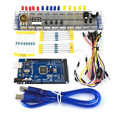 Wholesale Basic Kit-02 Mega 2560 R3
