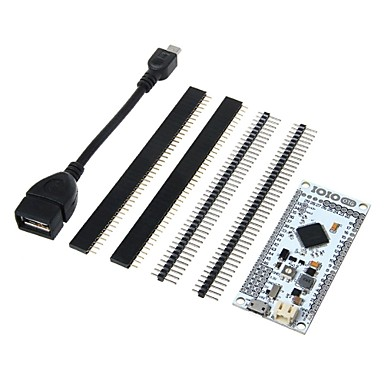 Wholesale Geeetech IOIO OTG 5~15V Android Development Board