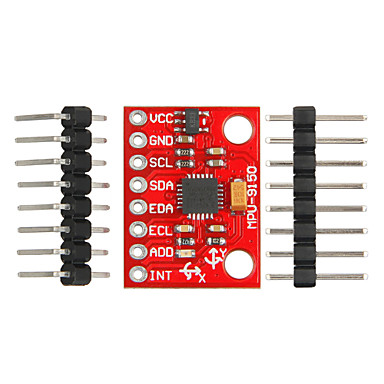 Wholesale Geeetech GY-9150 Nine-Axis Motion Tracking Module Kit 3.3V - 5V