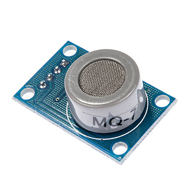 Wholesale MQ-7 Carbon Monoxide CO Gas Sensor Module Kit Good Quality For Arduino UNO Mega