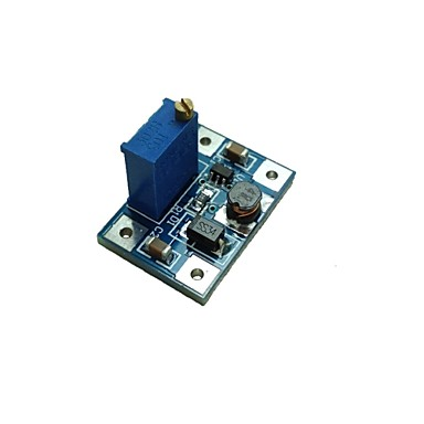 Wholesale 2 A Large Current DC - DC SX1308 Can Raise Pressure Module