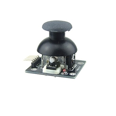 Wholesale New JoyStick Shield Development Board for Arduino (Works with Official Arduino Boards)