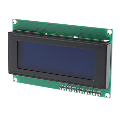 Wholesale The LCD2004 adapter plate (For Arduino) IIC/I2C interface with LCD screen