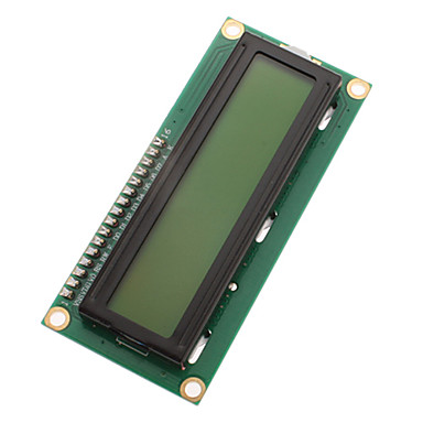 Wholesale IIC / I2C Serial LCD 1602 Module Display for (For Arduino) (Works with Official (For Arduino) Boards)
