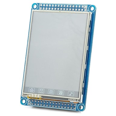 "Wholesale WBYJB01   2.9"" TFT LCD Module for Arduio - Blue"