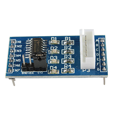 Wholesale Stepper Motor Driver Board ULN2003 for (For Arduino) (5V 4-phase 5 line)