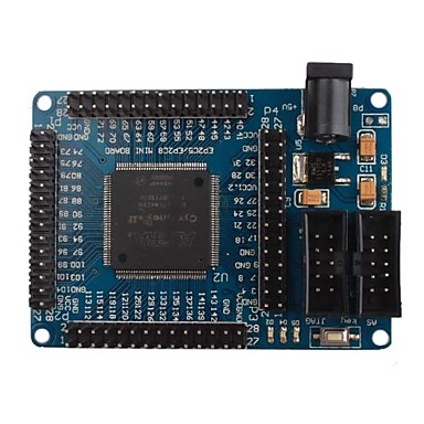 Wholesale Altera CycloneII EP2C5T144 FPGA Mini Development Board