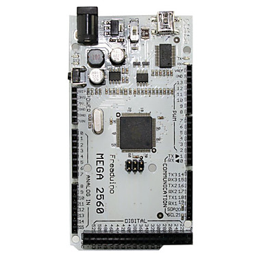 Wholesale Fre(For Arduino) MEGA2560 V1.2 for (For Arduino) (Works with Official (For Arduino) Boards)