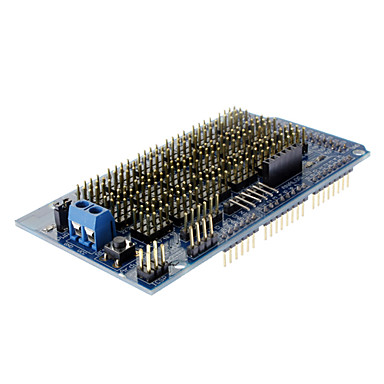 Wholesale MEGA Sensor Shield V2.0 Dedicated Sensor Expansion Board for (For Arduino)