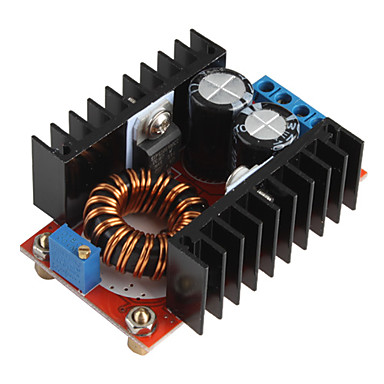 Wholesale 120W DC 10-32V to DC 35-60V Voltage Boost Module