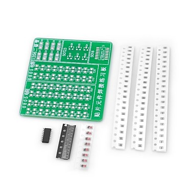 Wholesale DIY SMD Soldering Practice PCB Board Kit for (For Arduino)