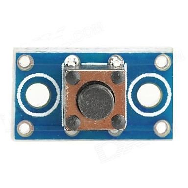 Wholesale YS616 PCB + Components Light-Touch Button Switch Module