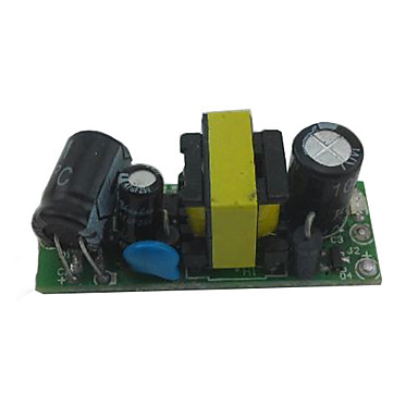 Wholesale Precision 24V200mA Ultra-small Switching Power Supply Module Bare Board / AC220V Turn DC24v Switching Power Supply Board