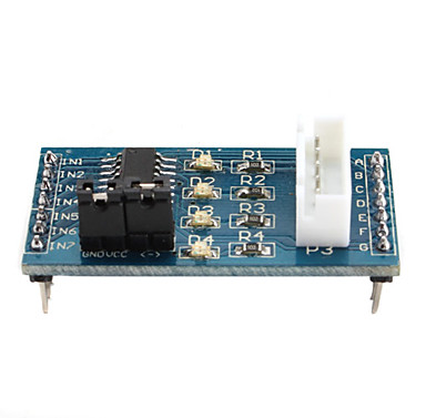 Wholesale 4 Phase 5 Line Stepping Motor Module & PCB Board