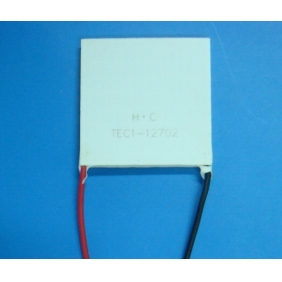 Wholesale TEC1-12702 Thermoelectric Cooler Peltier