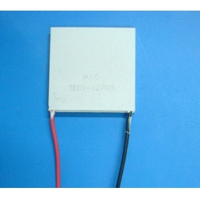 Wholesale TEC1-12712 Thermoelectric Cooler Peltier