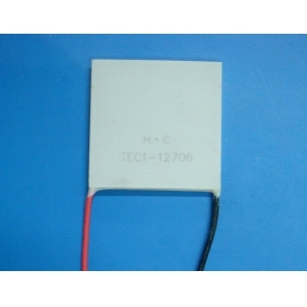 Wholesale TEC1-12706 Thermoelectric Cooler Peltier