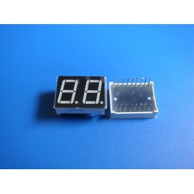 Wholesale 20pcs 0.56 inch Dual digital LED Display