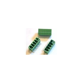Wholesale 20pcs Male 12 pin 3.81mm Terminal Block, Right Angle PCB Mount