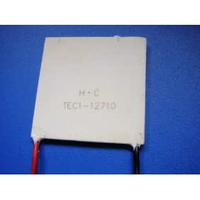 Wholesale TEC1-12710 Thermoelectric Cooler Peltier