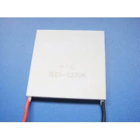 Wholesale TEC1-12708 Thermoelectric Cooler Peltier