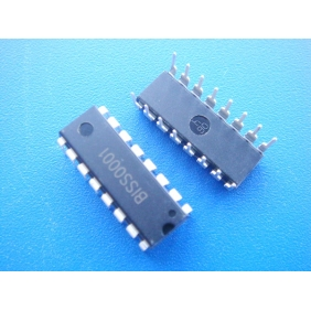 Wholesale 25pcs/Tube BISS0001  body purpose pyroelectric PIR CIRCUIT
