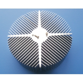 Wholesale High power LED heatsink, Suitable for 10W,20W and 30W Power LED, 90MM*30M