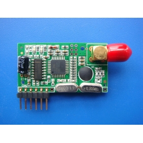 Wholesale Transparent wireless data link module HM-TR with antenna