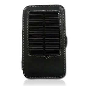 Wholesale Hot Sheath with Solar Charger for IPhone 3G(Capacity: 1800 mAh)