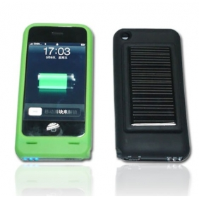Wholesale Solar Charger for Phone Especially Designed for Iphone