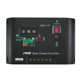 Wholesale Solar Charge Controller  5A