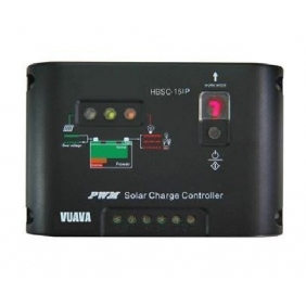Wholesale Solar Charge Controller  15A