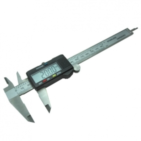 "Wholesale 6"" 150mm Stainless Steel Caliper for Accurate Measurement"
