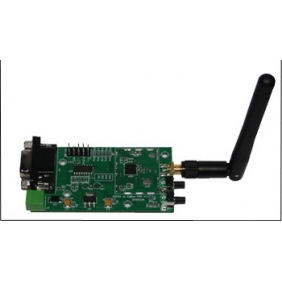 Wholesale ZigBee Module -RS232 & Debug Interface, CC2530F256 Chip