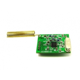 Wholesale CC1101 Wireless Transmission Module