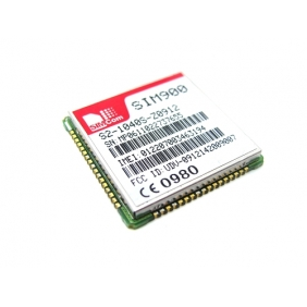 Wholesale 4 Frequency ultra GSM/GPRS module : SIM900