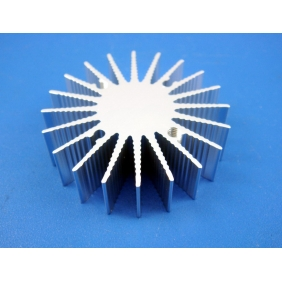 Wholesale High power LED heatsink, Suitable for 1W and 3W Power LED, 35MM*10M