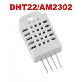 Wholesale DHT22/AM2302 Digital Temperature and Humidity Sensor