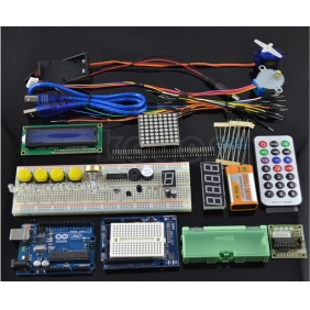 Wholesale Arduino Uno R3 Starter Kit Updated Version