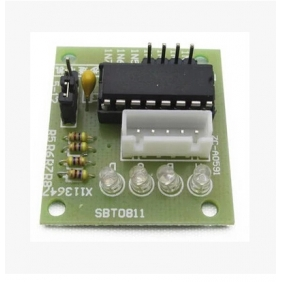 Wholesale K1208064  DIY ULN2003 Stepper Motor Driver Board for (For Arduino)