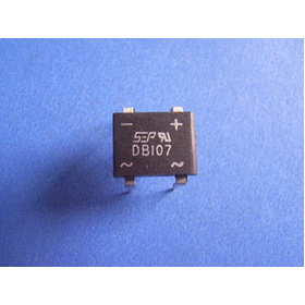 Wholesale 10pcs DB107  Brigde Rectifier