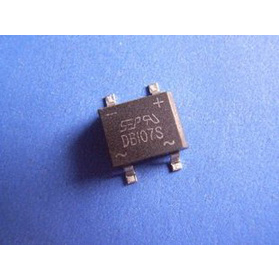 Wholesale 10 pcs DB107S Brigde Rectifier