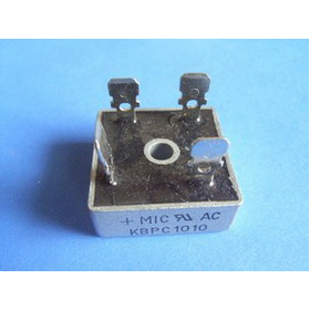 Wholesale 10 pcs KBPC1010 Brigde Rectifier