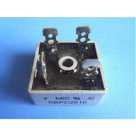 Wholesale 10 pcs KBPC2510 Brigde Rectifier