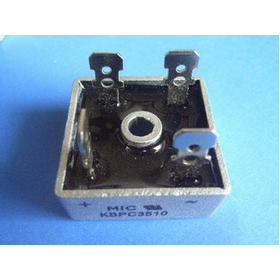 Wholesale 10pcs KBPC3510 Brigde Rectifier